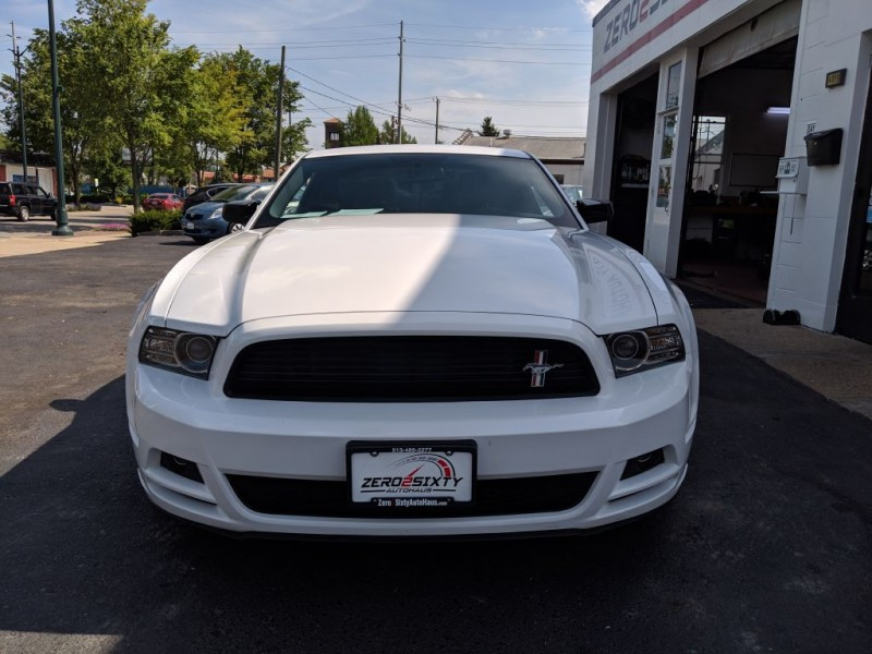 FORD MUSTANG 2014 price $14,999