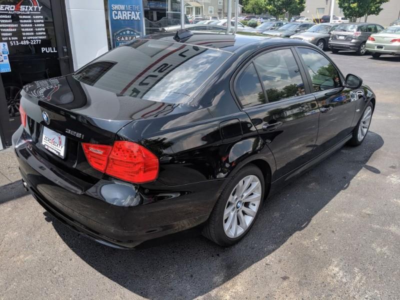 BMW 328 2011 price $10,499