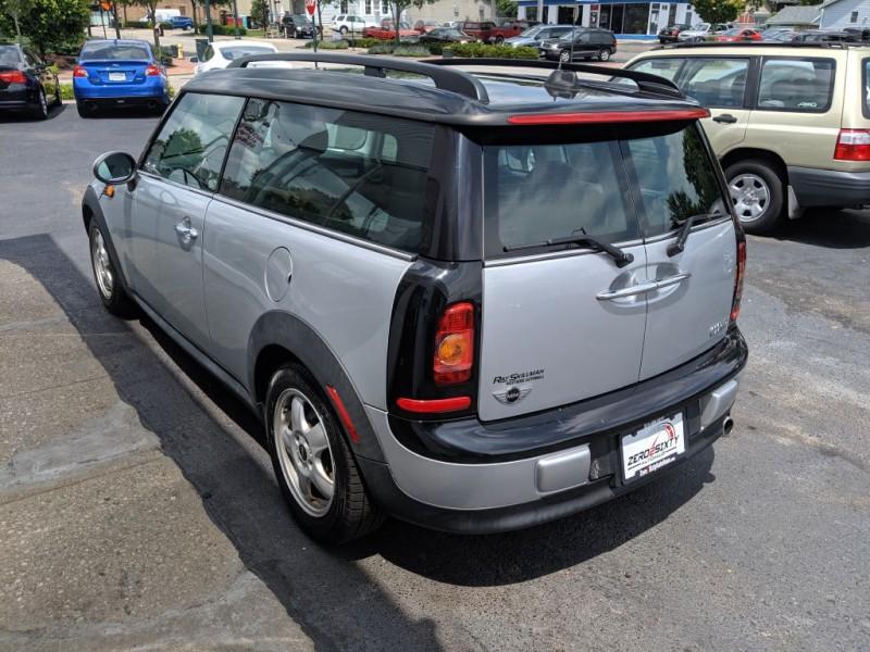 MINI COOPER 2009 price $6,399