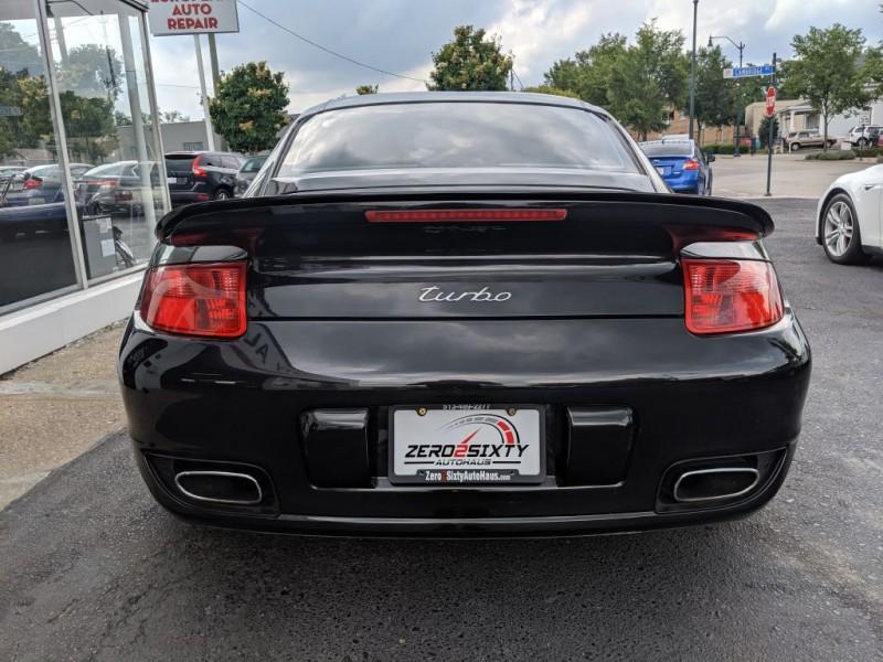 PORSCHE 911 2008 price $79,999