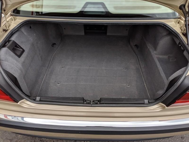 BMW 740 1996 price $4,000