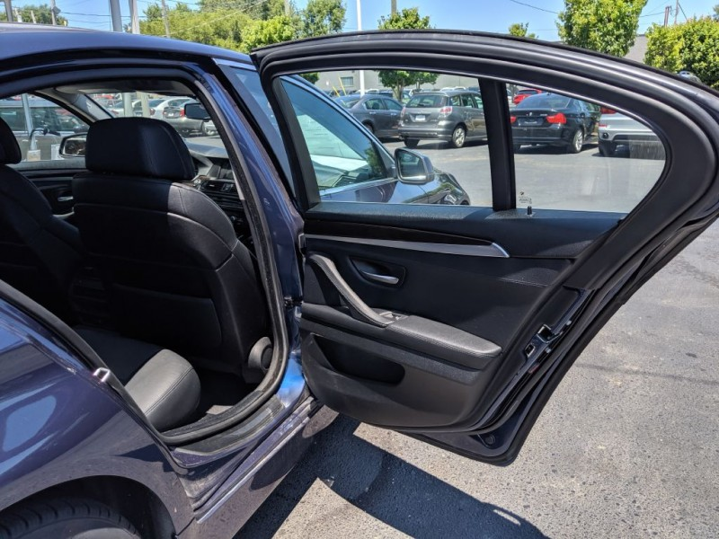 BMW 535 2013 price $13,499
