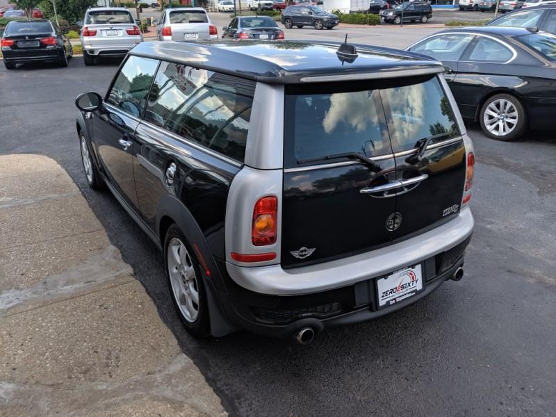 MINI COOPER 2009 price $7,699