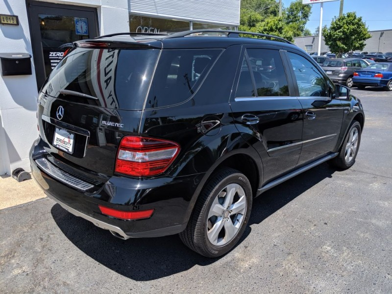 MERCEDES-BENZ ML 2011 price $12,899