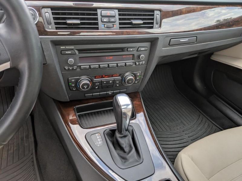 BMW 328I 2011 price $12,995