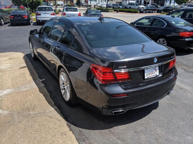 BMW 750 2014 price $22,250