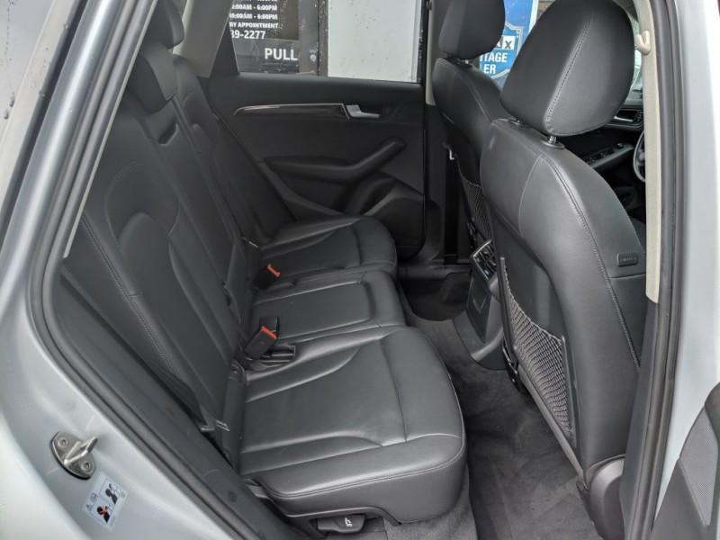 AUDI Q5 2012 price $13,669