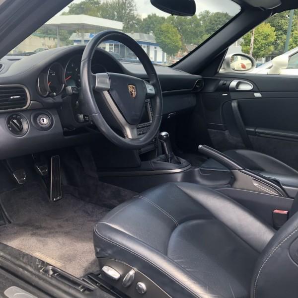 PORSCHE 911 NEW GENERAT 2006 price $31,200