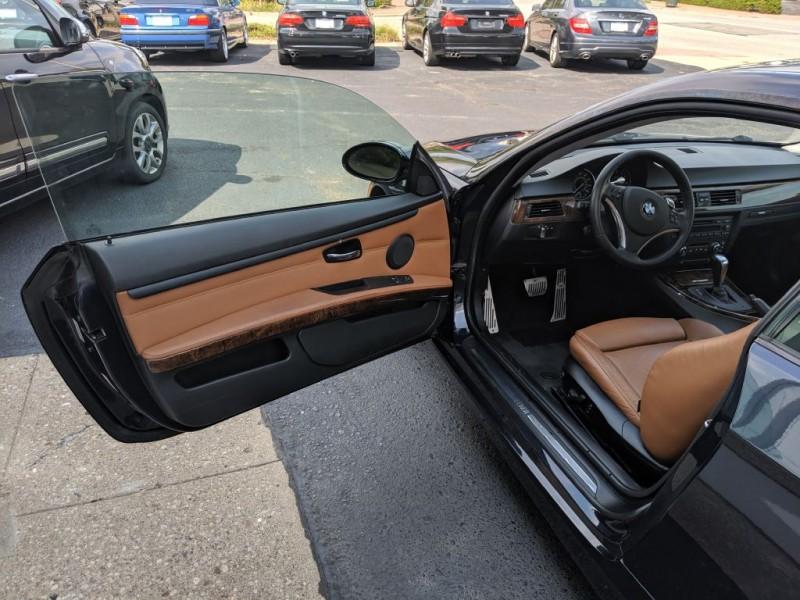 BMW 335 2009 price $8,595