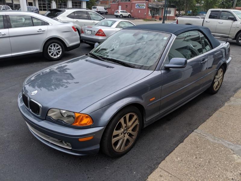BMW 330 2002 price $4,995