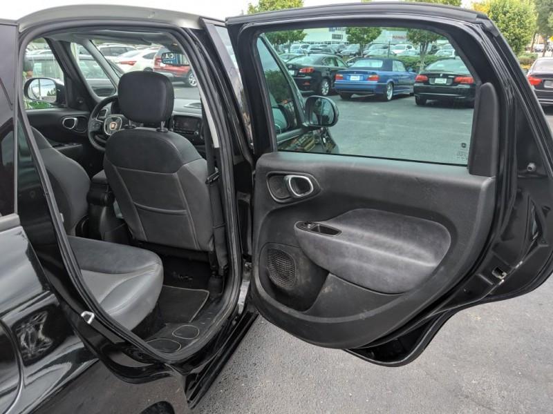 FIAT 500L 2014 price $8,995