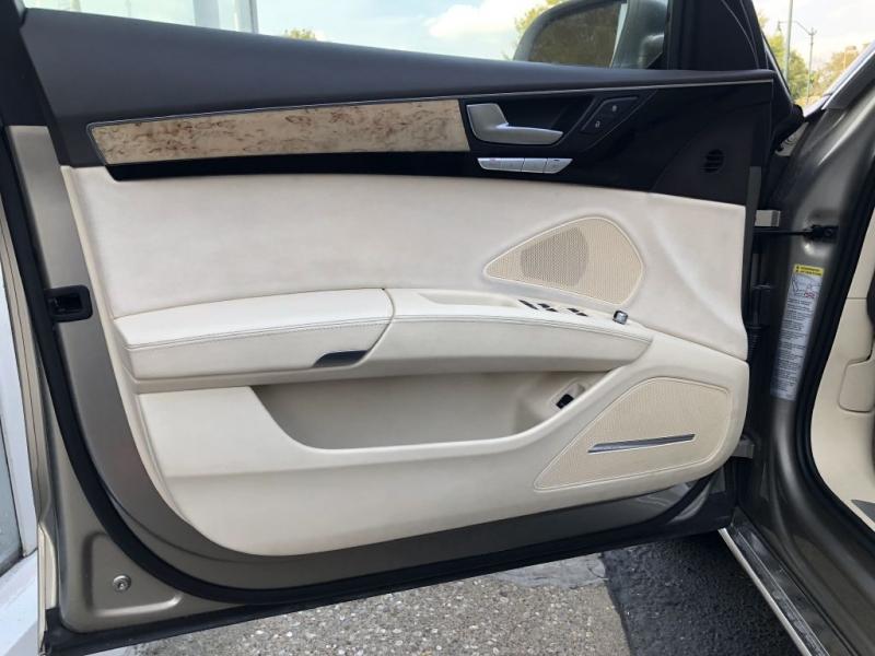 AUDI A8 2012 price $15,995
