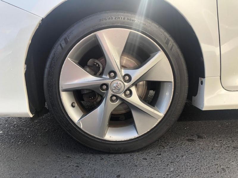 Toyota CAMRY 2012 price $8,895