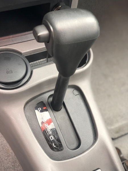 Ford ESCORT 1998 price $4,995