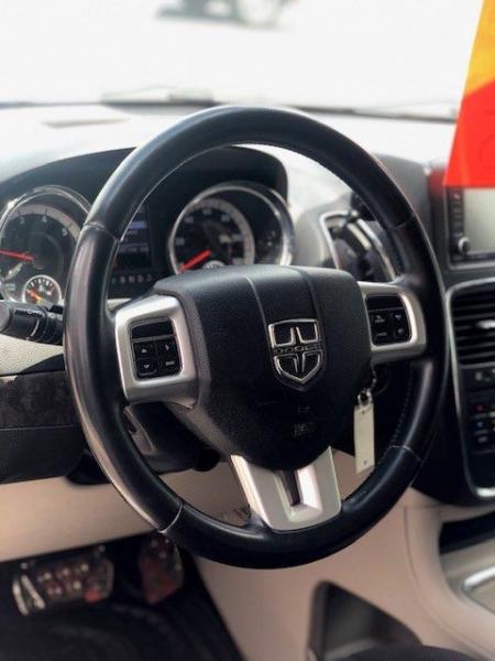 Dodge GRAND CARAVAN 2011 price $7,695