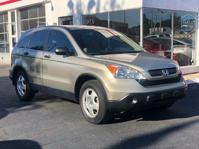 Honda CR-V 2007 price $9,495