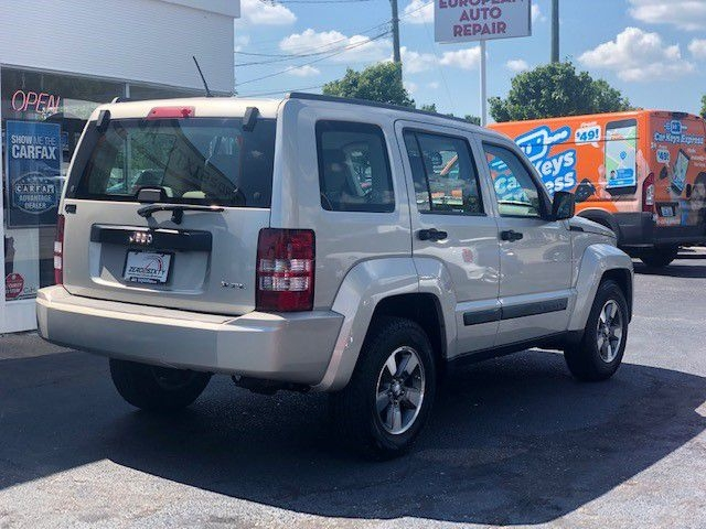 Jeep LIBERTY 2008 price $6,995