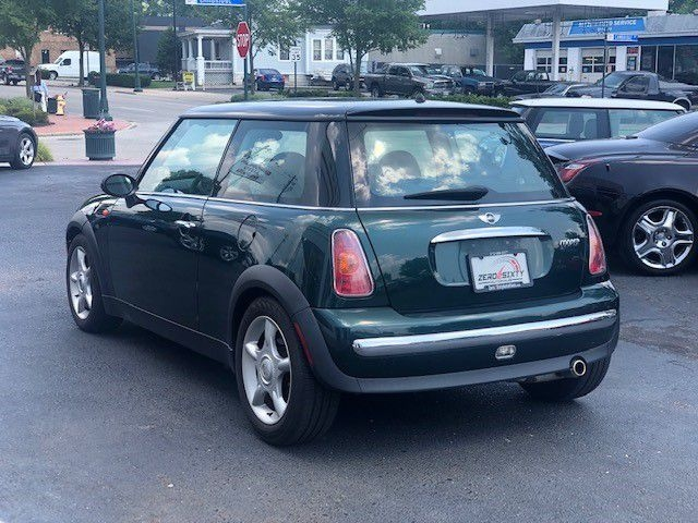 Mini COOPER 2003 price $6,995
