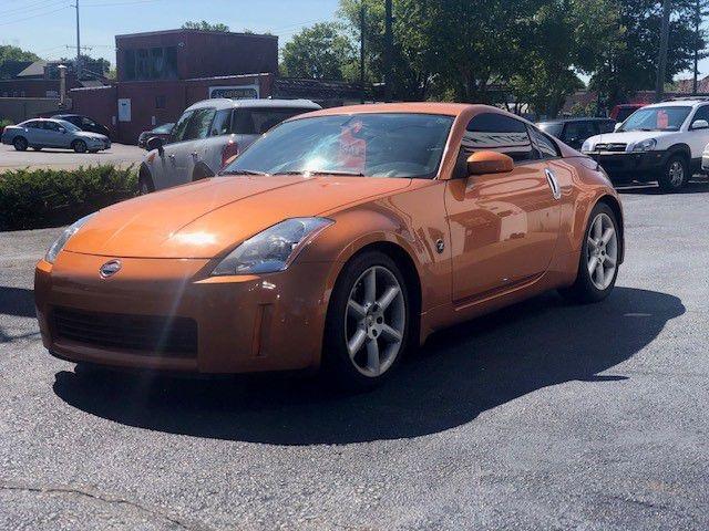 Nissan 350Z 2004 price $14,999