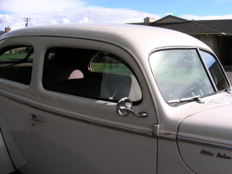 Ford 2 Door Sedan 1940 price 39995