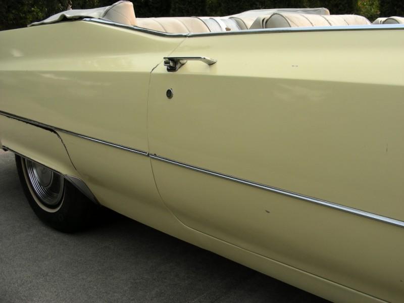 Cadillac DeVille 1968 price $12,995