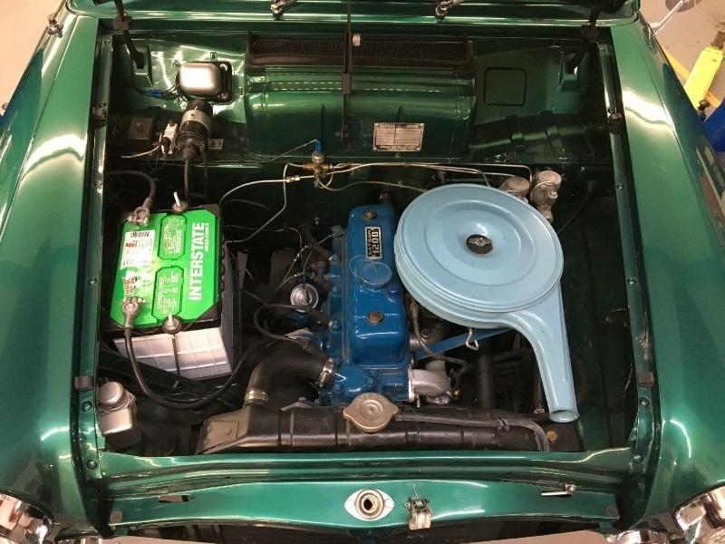 Datsun Datsun Truck 1962 price $0