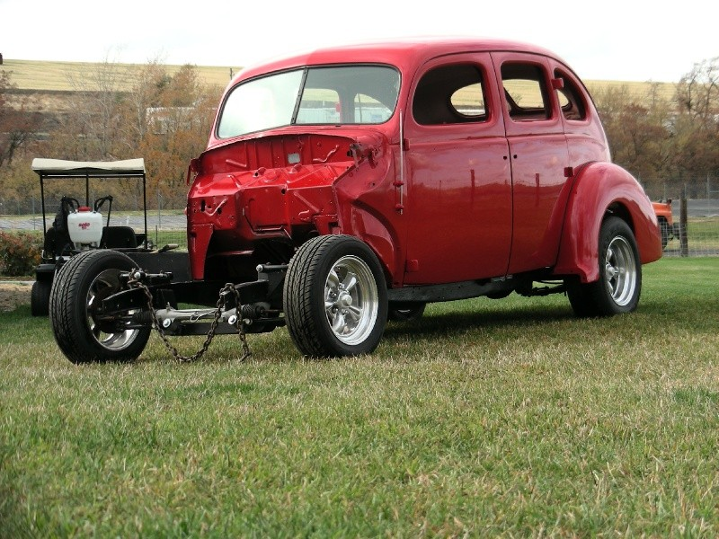Ford  1940 price $11,350