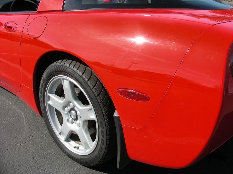 Chevrolet Corvette 1999 price $15,995