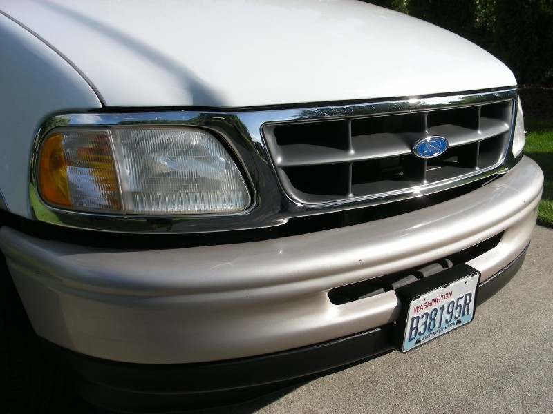 Ford F-150 1997 price $4,495