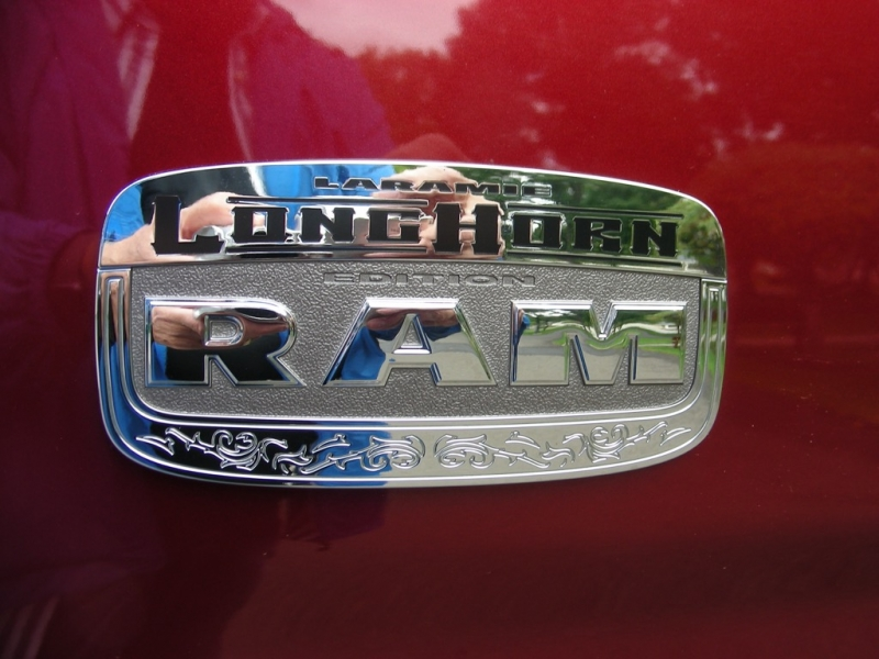RAM 3500 2013 price $37,995