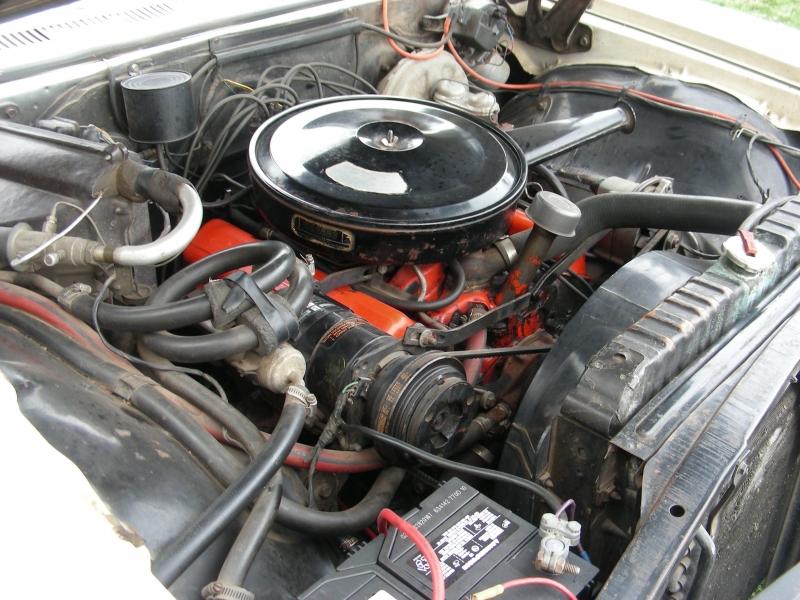 Chevrolet Impala 1967 price $18,995