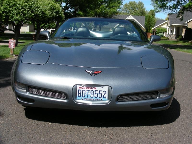 Chevrolet Corvette 2004 price $23,995