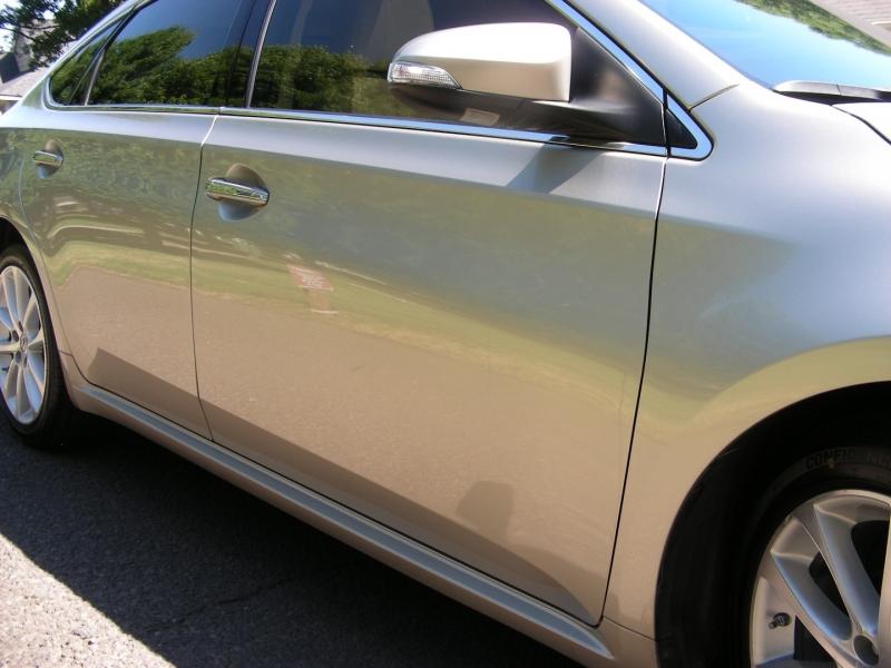 Toyota Avalon 2014 price $15,995