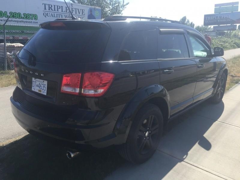 Dodge Journey 2012 price $9,888