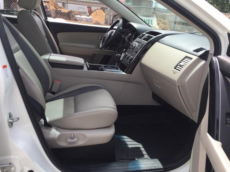 Mazda CX-9 2010 price $9,588