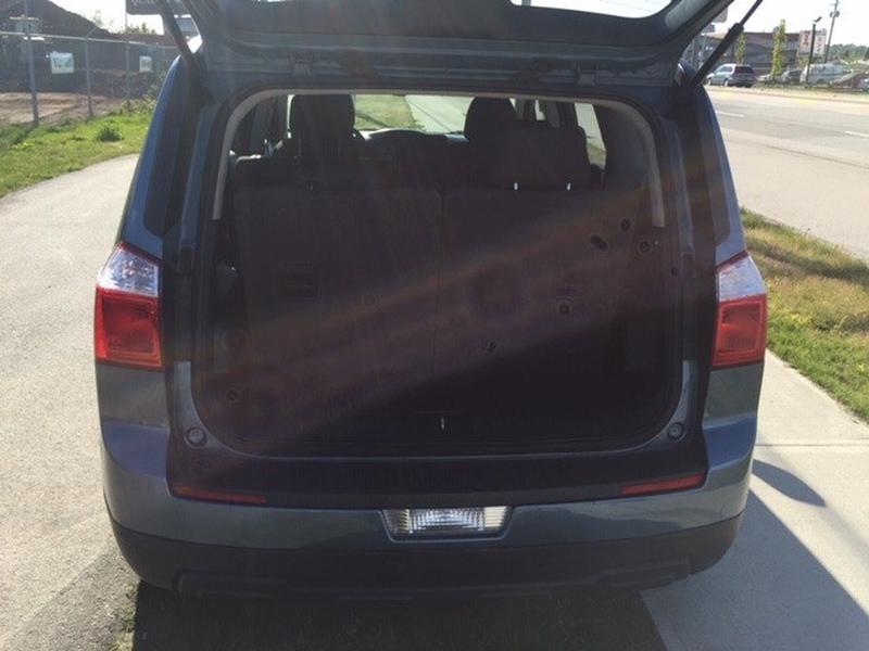 Chevrolet Orlando 2014 price $8,988