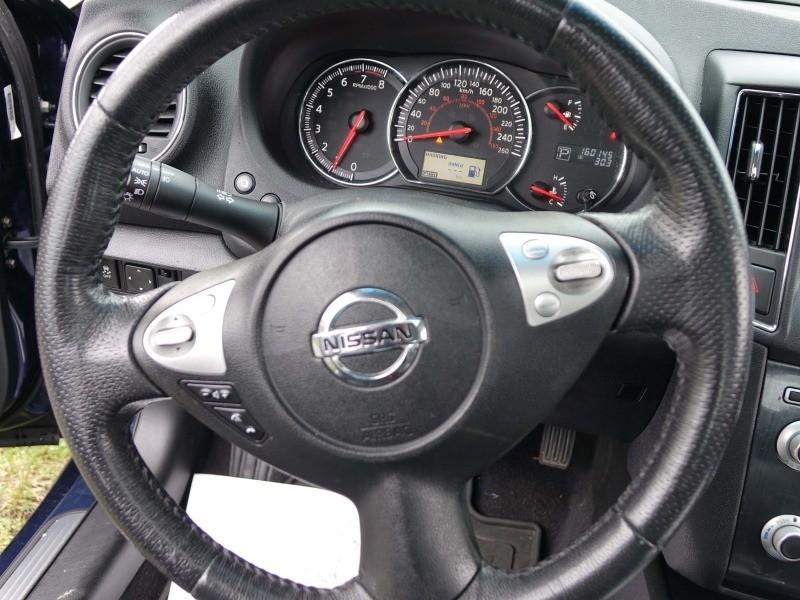 Nissan Maxima 2012 price $7,988