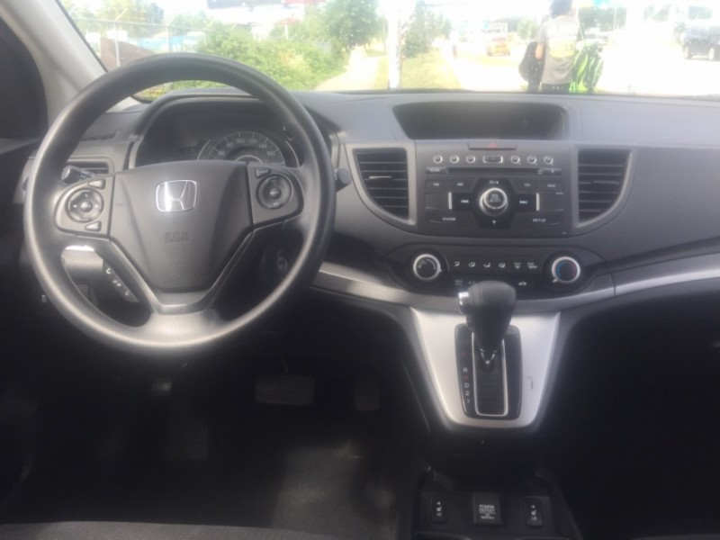 Honda CR-V 2014 price $14,588