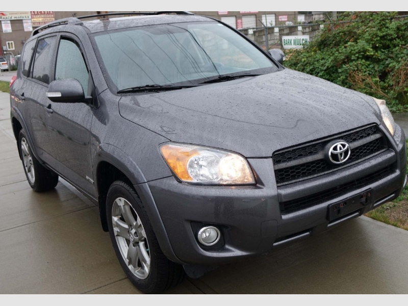 Toyota RAV4 2010 price $13,550