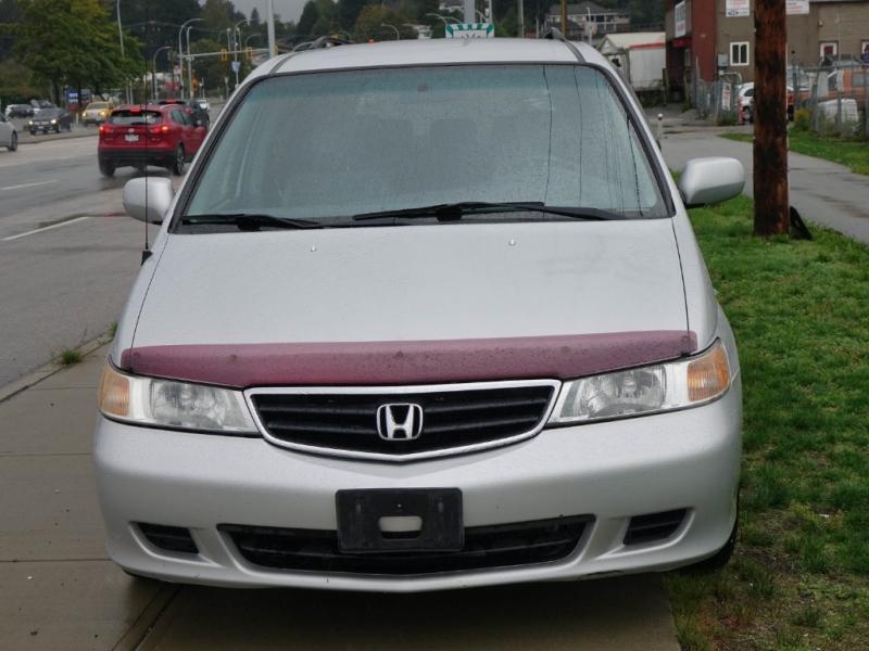 Honda Odyssey 2003 price $4,988
