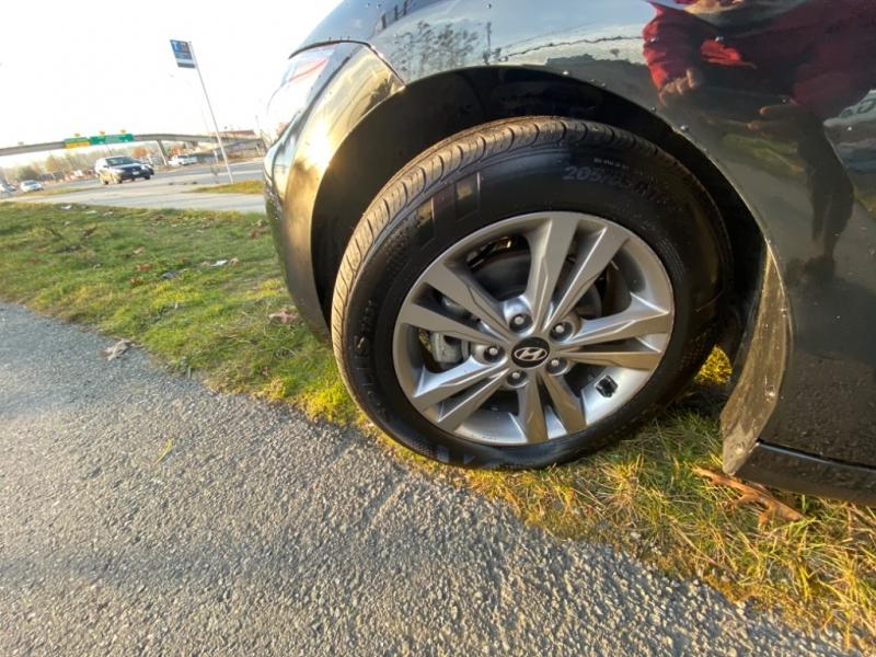 Hyundai Elantra 2018 price $15,588