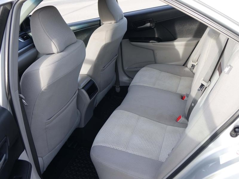Toyota Camry 2013 price $11,888