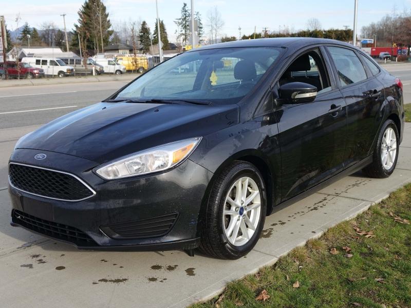 Ford Focus 2015 price $8,988