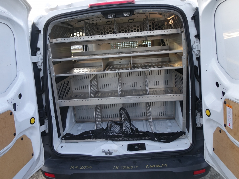 Ford Transit Connect 2015 price $18,750