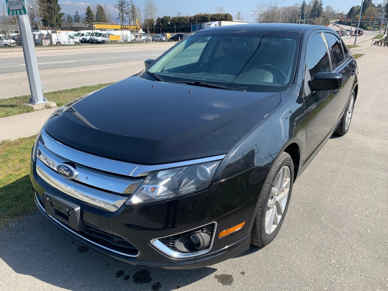 Ford Fusion 2010 price $5,950