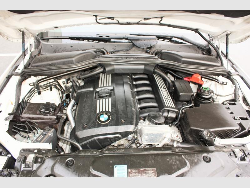 BMW 5-Series 2010 price $6,999