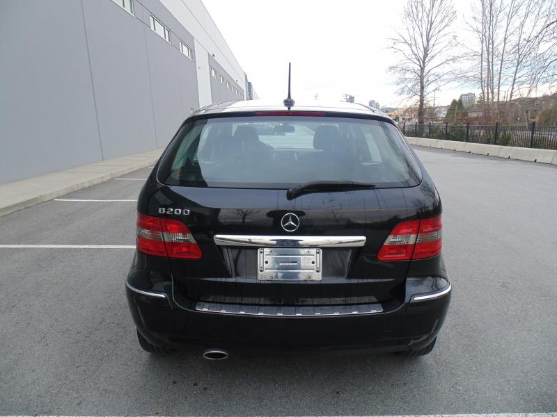 Mercedes-Benz B-Class 2009 price $4,999