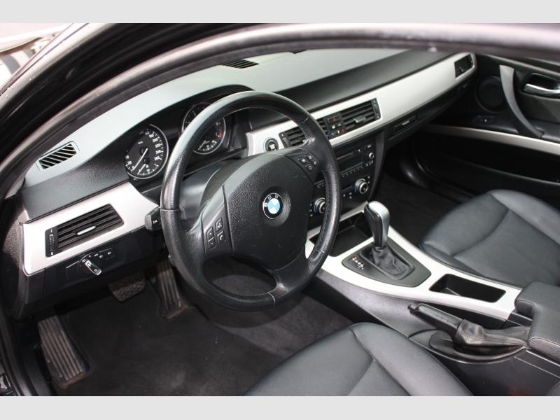 BMW 3-Series 2011 price $7,900