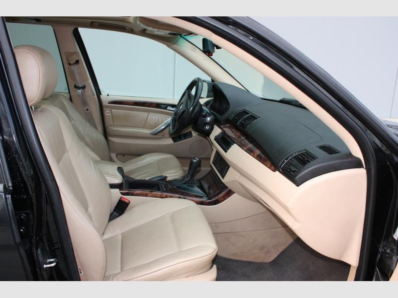 BMW X5 2005 price $4,700
