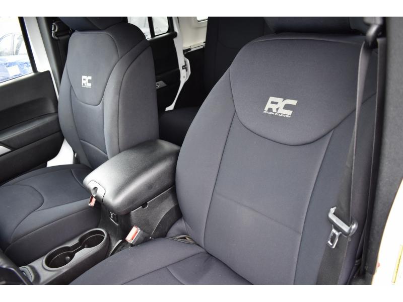 Jeep Wrangler Unlimited 2013 price $24,998